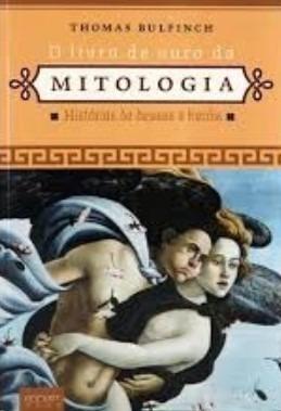 O Livro De Ouro Da Mitologia (versão Pocket)