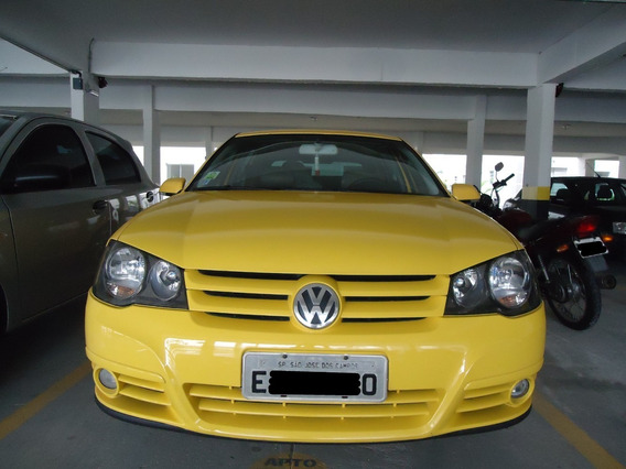 Volkswagen Golf 1.6 Vht Sportline Total Flex 5p 2009