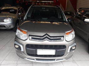 Aircross 1.6 Glx 16v Flex 4p Manual