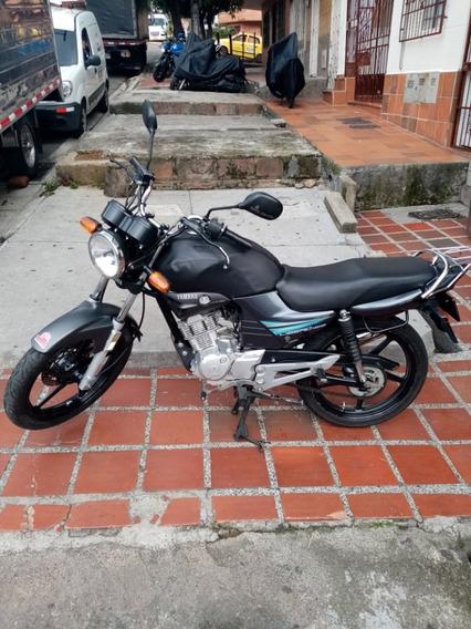 Se Vende - Yamaha Libero125 Gris
