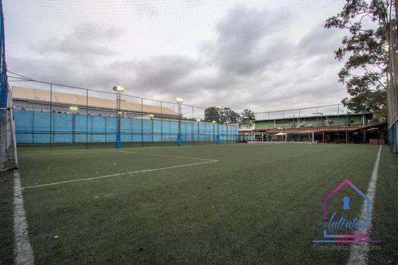 Galpão À Venda, 400 M² Por R$ 49.000.000,00 - Jaguaré - São Paulo/sp - Ga0158