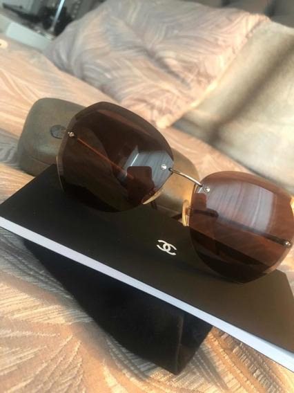 Chanel Lentes Originales