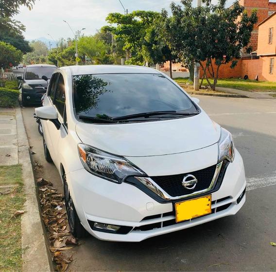 Nissan Note Advance