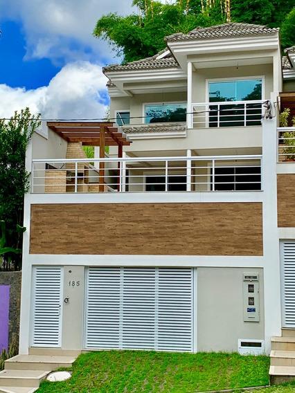 Casa No Melhor Ponto Da Freguesia Em Jacarepaguá 04 Quartos