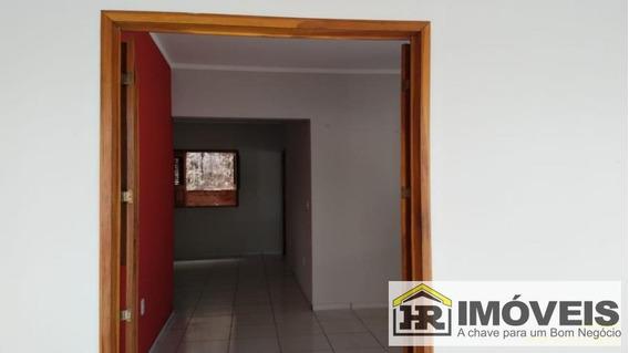 Casa Para Venda Em Parnaíba, Reis Veloso, 4 Dormitórios, 4 Suítes, 4 Banheiros, 2 Vagas - 1118