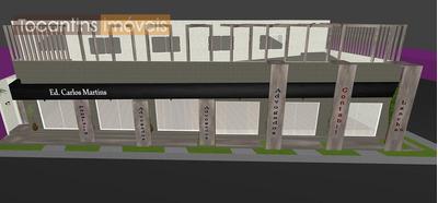 Comercial Para Aluguel, 0 Dormitórios, Jardim Filadélfia - Araguaína - 1493