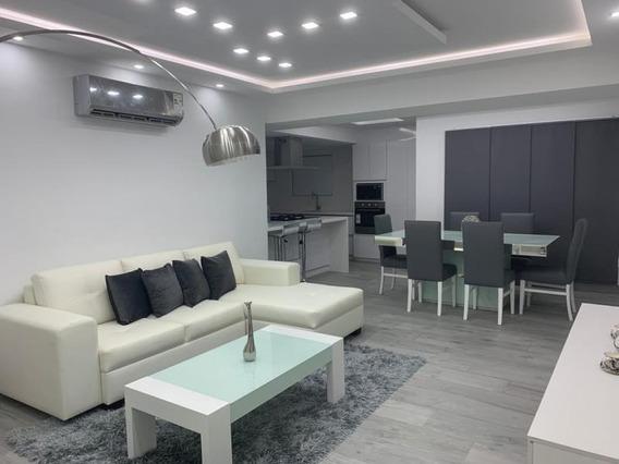 Apartamento A Estrenar En Base Aragua