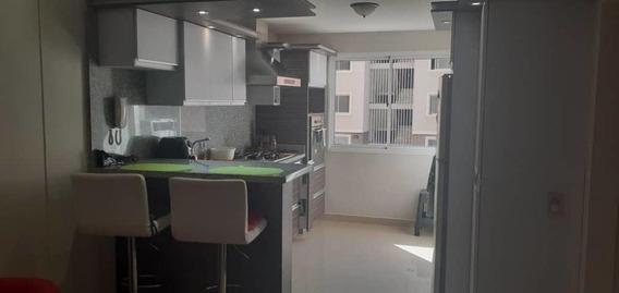 Apartamento En Venta Ciudadroca 20-2695 F&m