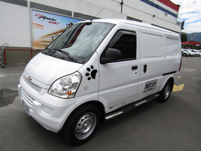 Chevrolet N300 Max Plus Mt 12000cc Aa