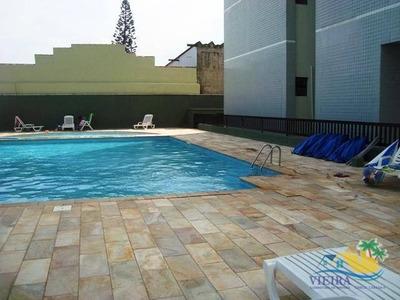 Apartamento Residencial Para Venda E Locação, Itanhaém - Ap0037. - Ap0037