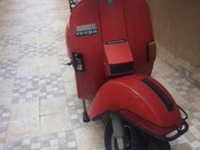 Vespa 200cc 02l