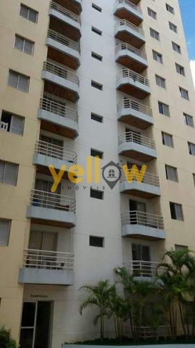 Imagem 1 de 9 de Apartamento - Vila Paraíso - Ap-2300