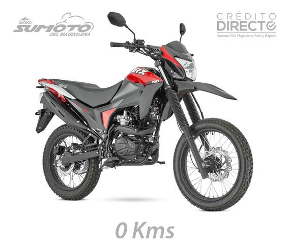 Moto Enduro - Victory Mrx 150 Nueva Bucaramanga