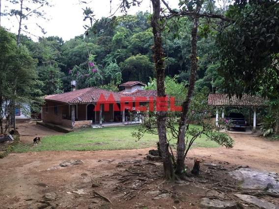 Venda - Rural Fazenda, Sítio E Chácara - Centro - Ubatuba - - 1033-2-72864