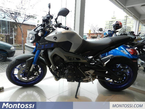 Yamaha Mt-09 2021 0km