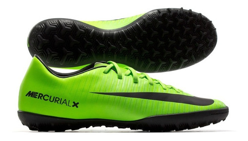 Zapatillas Nike Mercurial Victory Vl - Grass Sintético 2017