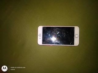 iPhone 7 128 G Vermelho