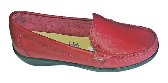 Zapatos Piel Suavecitos
