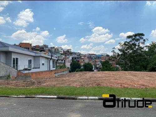 Imagem 1 de 13 de Terreno  B  - Condomínio Fechado - Barueri - 4292