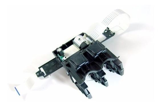 Carro Impressão Hp F4180 F380 4355 D2460 D2360 Original