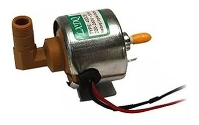 Bomba P/maquina De Fumaça 900w 220v #2774