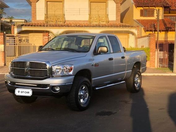 Dodge - Ram 2500 Heavy Duty 5.9 Slt Cd 4x4 Diesel