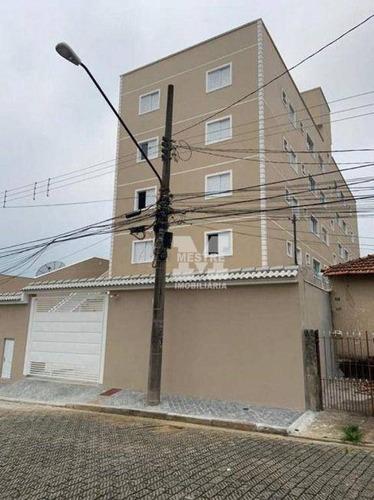 Imagem 1 de 24 de Apartamento Com 2 Dormitórios À Venda, 58 M² Por R$ 270.009,02 - Vila Milton - Guarulhos/sp - Ap2915