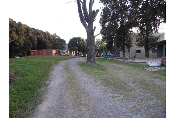 Terreno Florencio Varela Barrio Cerrado
