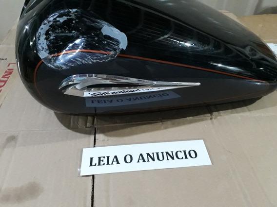 Tanque De Combustível Honda Shadow 750 Original(detalhes)