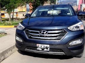 Hyundai Santa Fe 2015 4x4 Full Sport Gls