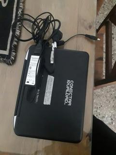 Netbook Samsung Conectar