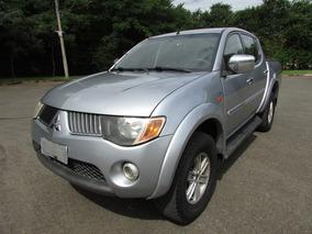 Mitsubishi L200 Triton Hpe 3.2 Cd Automatico 2008