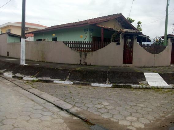 Vendo Casa Lado Praia Gaivota Em Itanhaém Litoral Sul De Sp