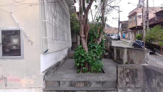 Casa Em Santa Rosa, Niterói/rj De 205m² 3 Quartos À Venda Por R$ 450.000,00 - Ca284831