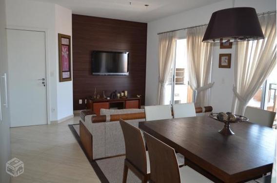 Apartamento Residencial À Venda, Jardim Independência, Taubaté - . - Ap0990