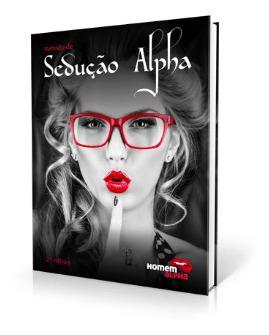 Livro Digital - Homem Alpha - Ebook