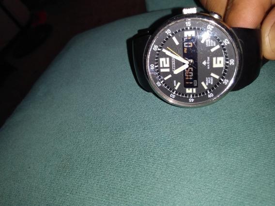 Reloj Citizen Promaster Vintage