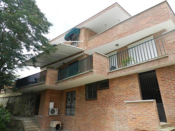 Casa En Venta Chuao Rah3 Mls19-15041
