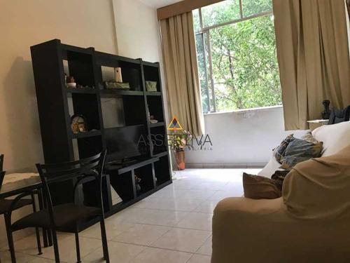 Imagem 1 de 15 de Apartamento-à Venda-flamengo-rio De Janeiro - Flap20114