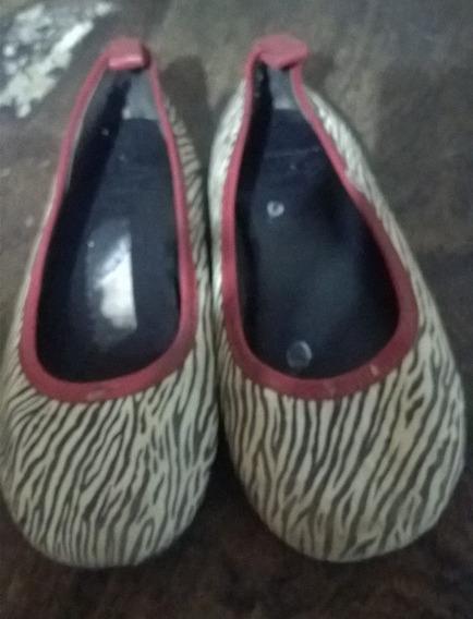 Zapatos Balerinas Chatitas De Nena Ana Mia De Diseño Un Mimo