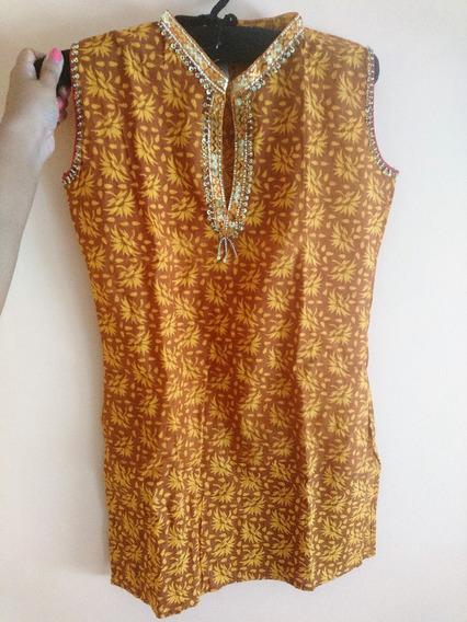 Vestido / Remeron Hindi