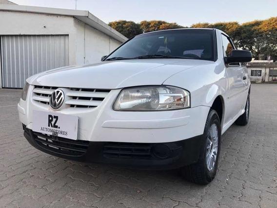 Volkswagen Gol 2006 1.6 Mi Full