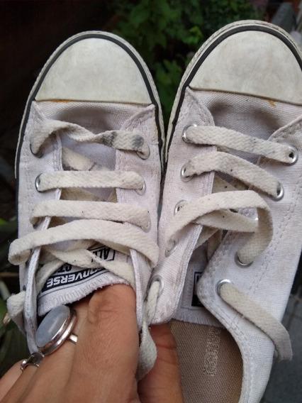 Zapatillas Niño Casi Nuevas