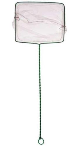 Rede Para Aquário  Nº 4  -  16cm X 21cm