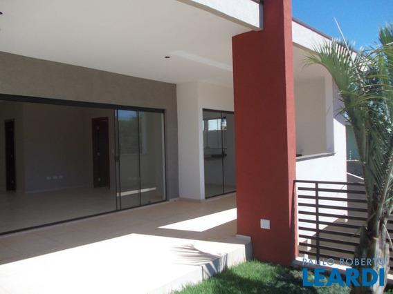 Casa Assobradada - Jardim Maristela - Sp - 391549