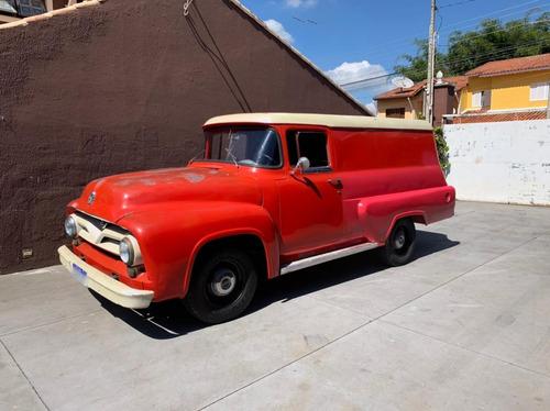 Ford Furgao