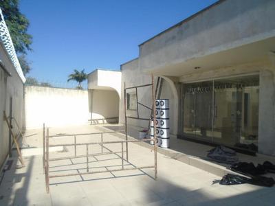 Casa Com 6 Dormitórios Para Alugar, 306 M² Por R$ 4.300,00/mês - Nova Piracicaba - Piracicaba/sp - Ca1393