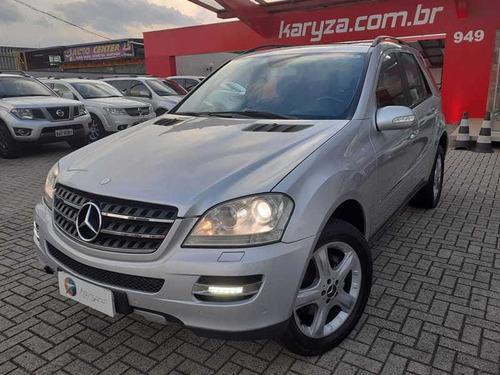Mercedes-benz Ml 350 4x4 3.5 V-6 4p