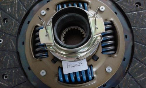 Croche/embrague/clutch Para Vehiculos Toyota Hilux 2.7