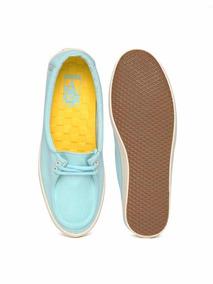 Zapatos Vans Mujer Originales Casuales Rata Lo